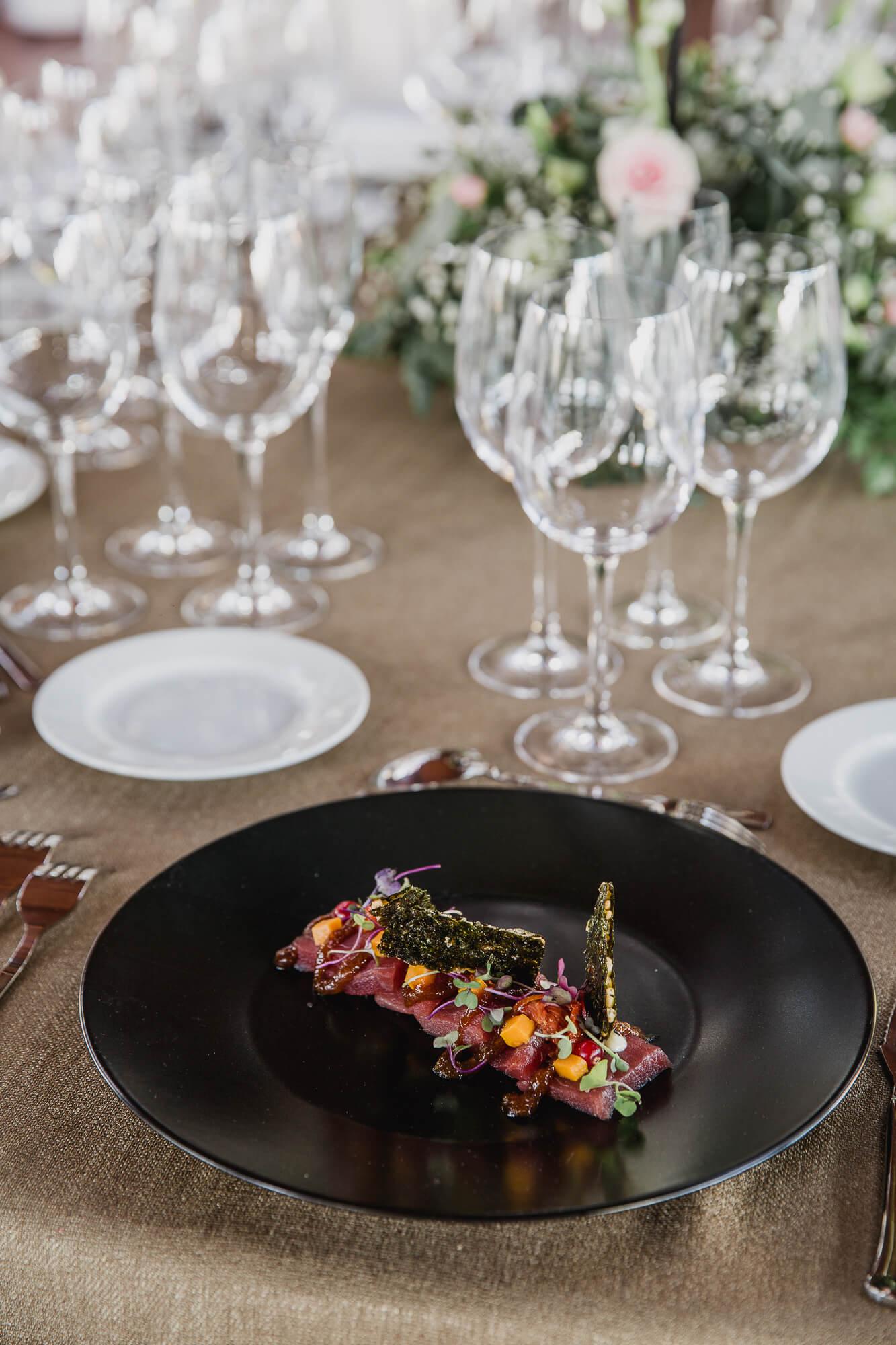 AG Planning Gourmet, de las mejores empresas de catering en la provincia de Tarragona