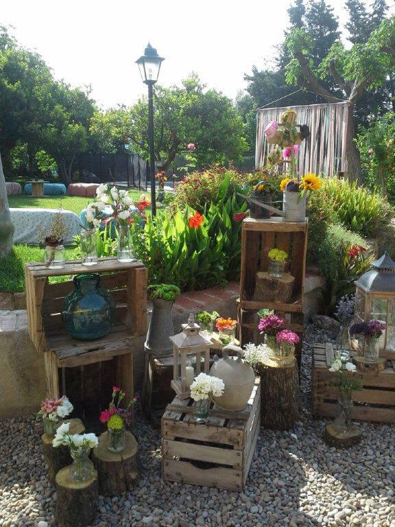Jardines El Mas Groc